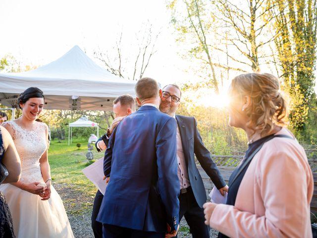 Le mariage de Hervé et Gaëlle à Rixheim, Haut Rhin 62