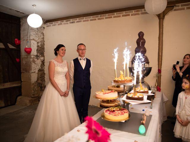Le mariage de Hervé et Gaëlle à Rixheim, Haut Rhin 76
