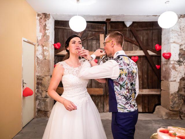 Le mariage de Hervé et Gaëlle à Rixheim, Haut Rhin 79