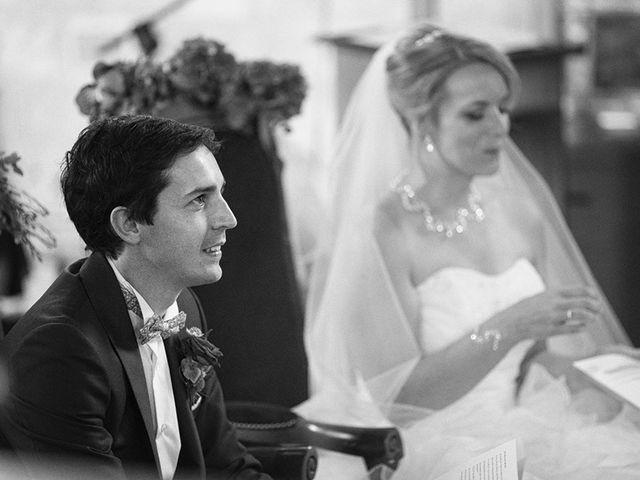 Le mariage de Alexandre et Amélie à Martin-Église, Seine-Maritime 13