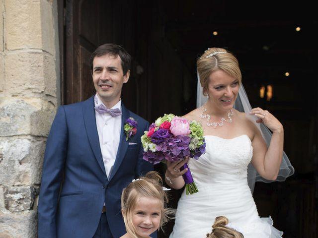 Le mariage de Alexandre et Amélie à Martin-Église, Seine-Maritime 17