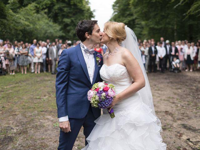 Le mariage de Alexandre et Amélie à Martin-Église, Seine-Maritime 19