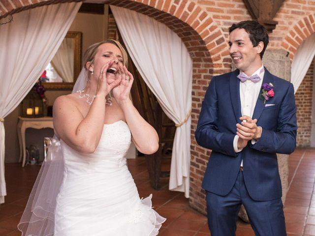 Le mariage de Alexandre et Amélie à Martin-Église, Seine-Maritime 39