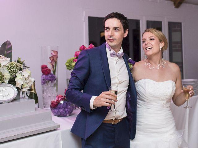 Le mariage de Alexandre et Amélie à Martin-Église, Seine-Maritime 42