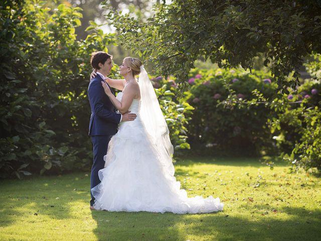 Le mariage de Alexandre et Amélie à Martin-Église, Seine-Maritime 46