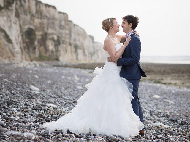 Le mariage de Alexandre et Amélie à Martin-Église, Seine-Maritime 49