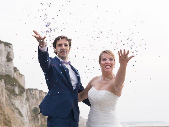 Le mariage de Alexandre et Amélie à Martin-Église, Seine-Maritime 50