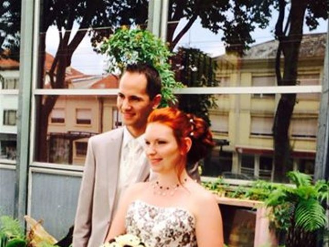 Le mariage de Marine et Yannick à Sarreguemines, Moselle 4