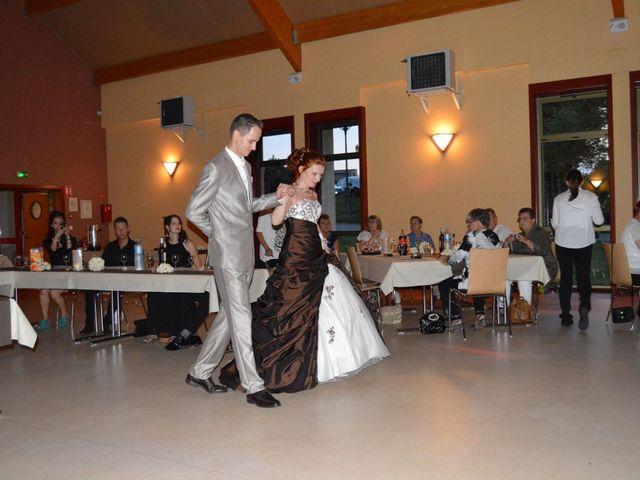 Le mariage de Marine et Yannick à Sarreguemines, Moselle 2