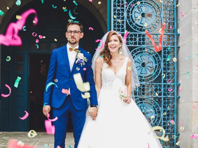 Le mariage de Julien et Marjory à Villers-Bretonneux, Somme 12