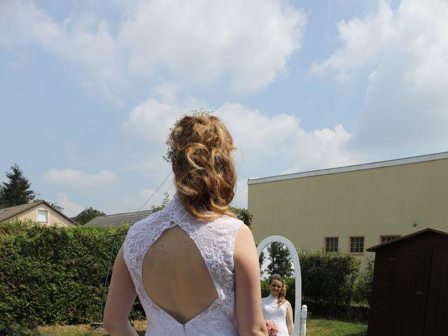 Le mariage de Vivien et Séverine à Ville-sur-Lumes, Ardennes 6