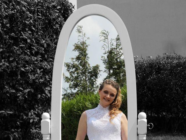 Le mariage de Vivien et Séverine à Ville-sur-Lumes, Ardennes 7