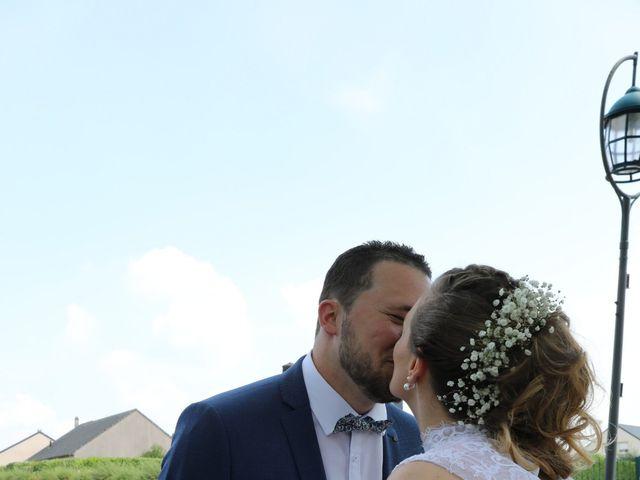 Le mariage de Vivien et Séverine à Ville-sur-Lumes, Ardennes 9
