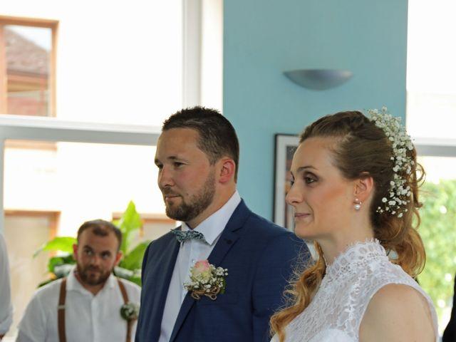 Le mariage de Vivien et Séverine à Ville-sur-Lumes, Ardennes 12