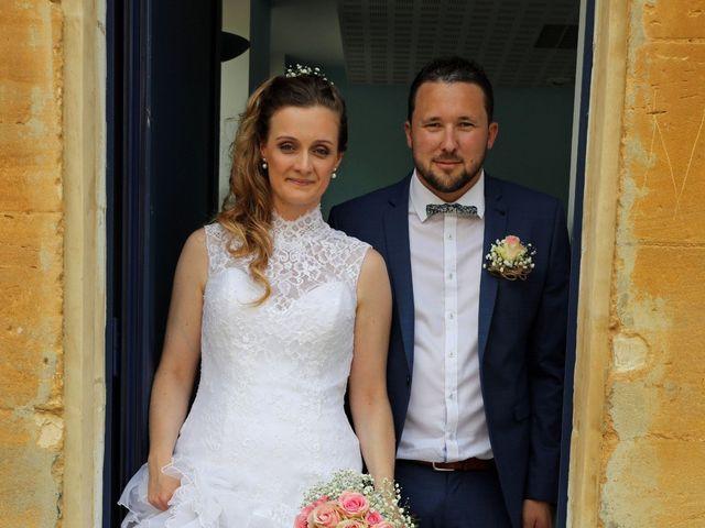 Le mariage de Vivien et Séverine à Ville-sur-Lumes, Ardennes 15