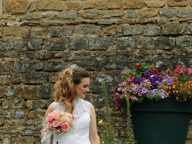 Le mariage de Vivien et Séverine à Ville-sur-Lumes, Ardennes 16