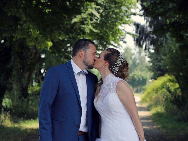 Le mariage de Vivien et Séverine à Ville-sur-Lumes, Ardennes 17