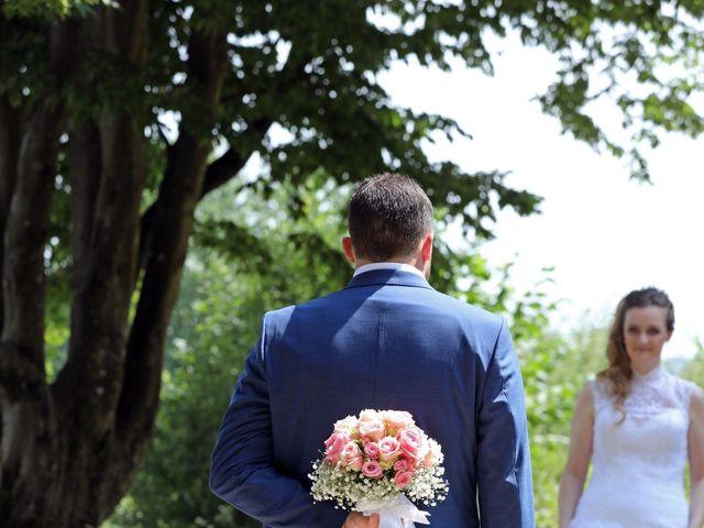 Le mariage de Vivien et Séverine à Ville-sur-Lumes, Ardennes 18