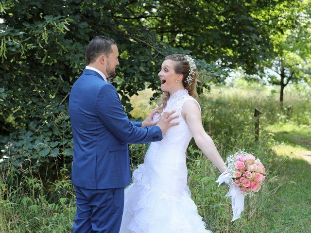 Le mariage de Vivien et Séverine à Ville-sur-Lumes, Ardennes 2