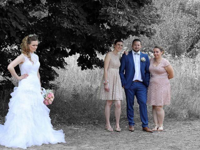 Le mariage de Vivien et Séverine à Ville-sur-Lumes, Ardennes 20