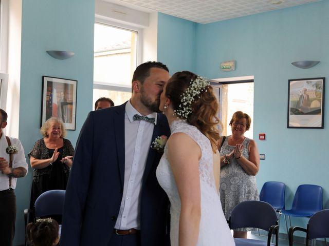 Le mariage de Vivien et Séverine à Ville-sur-Lumes, Ardennes 21