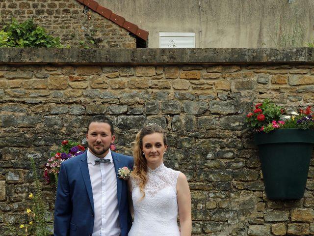 Le mariage de Vivien et Séverine à Ville-sur-Lumes, Ardennes 22