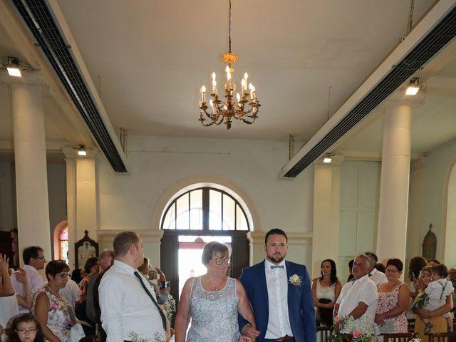 Le mariage de Vivien et Séverine à Ville-sur-Lumes, Ardennes 24