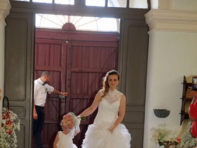 Le mariage de Vivien et Séverine à Ville-sur-Lumes, Ardennes 25