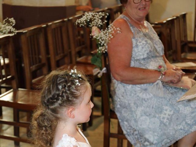 Le mariage de Vivien et Séverine à Ville-sur-Lumes, Ardennes 26