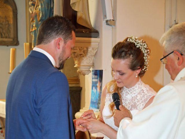 Le mariage de Vivien et Séverine à Ville-sur-Lumes, Ardennes 27