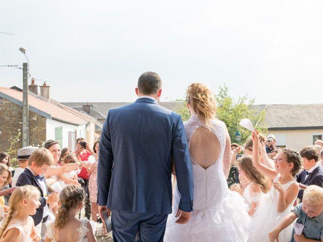 Le mariage de Vivien et Séverine à Ville-sur-Lumes, Ardennes 29