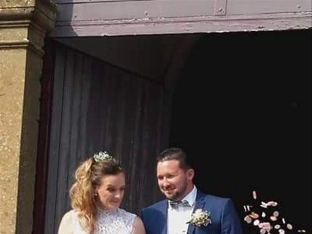 Le mariage de Vivien et Séverine à Ville-sur-Lumes, Ardennes 31