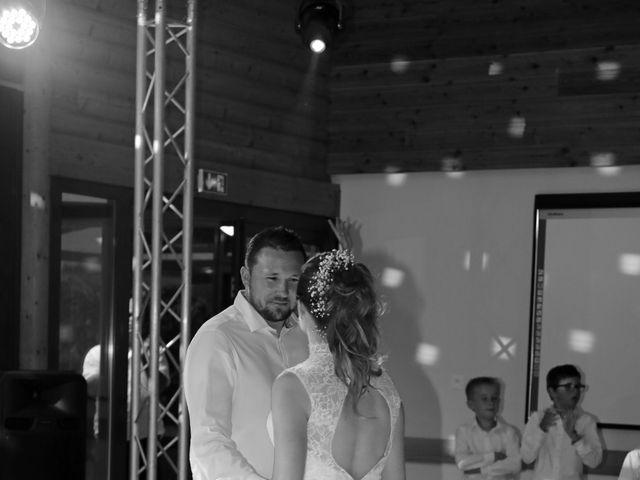 Le mariage de Vivien et Séverine à Ville-sur-Lumes, Ardennes 41