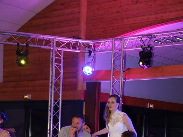 Le mariage de Vivien et Séverine à Ville-sur-Lumes, Ardennes 43