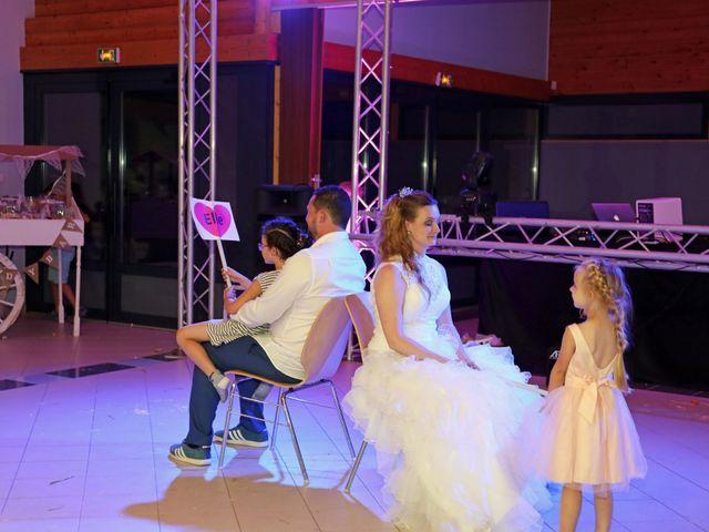 Le mariage de Vivien et Séverine à Ville-sur-Lumes, Ardennes 44
