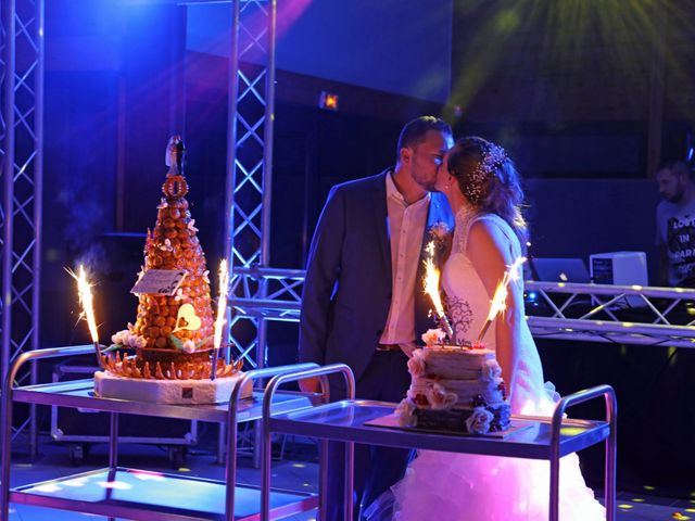 Le mariage de Vivien et Séverine à Ville-sur-Lumes, Ardennes 45