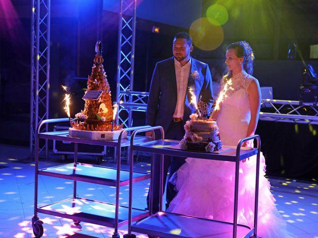 Le mariage de Vivien et Séverine à Ville-sur-Lumes, Ardennes 46
