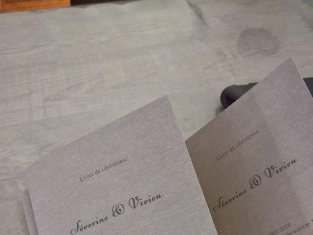Le mariage de Vivien et Séverine à Ville-sur-Lumes, Ardennes 52
