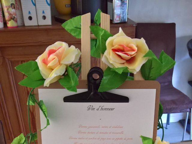 Le mariage de Vivien et Séverine à Ville-sur-Lumes, Ardennes 53