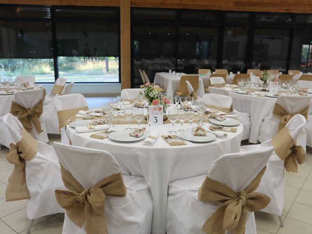 Le mariage de Vivien et Séverine à Ville-sur-Lumes, Ardennes 59