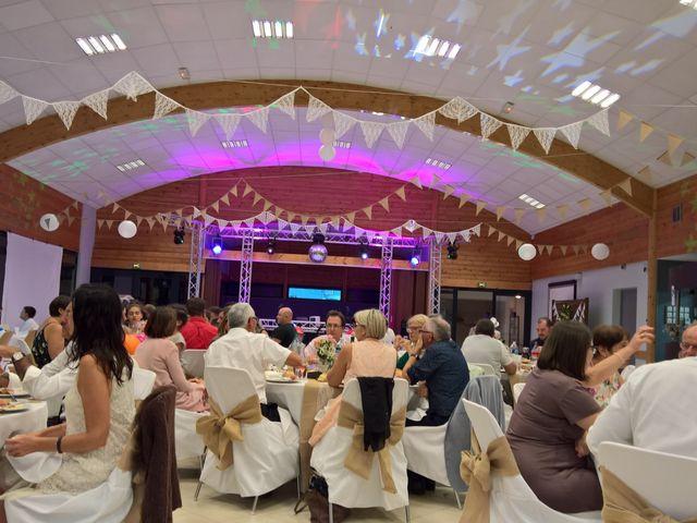 Le mariage de Vivien et Séverine à Ville-sur-Lumes, Ardennes 62
