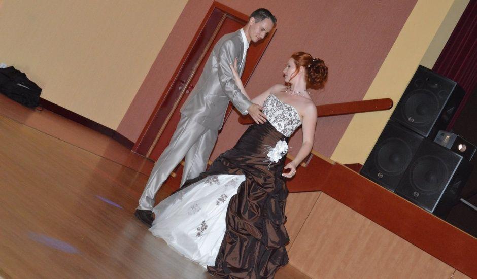 Le mariage de Marine et Yannick à Sarreguemines, Moselle