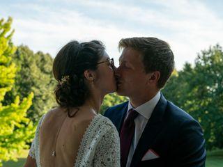Le mariage de Héloïse et Baptiste