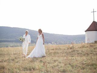 Le mariage de Emmanuelle et Virginie 3
