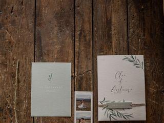Le mariage de Cloé et Antoine 1