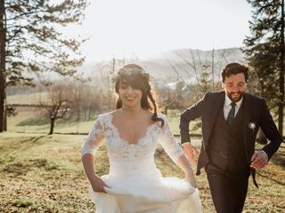 Le mariage de Cloé et Antoine