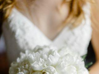 Le mariage de Nina et Sinucellu 1