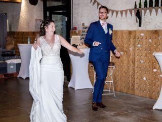Le mariage de Cloé et Mathieu 3