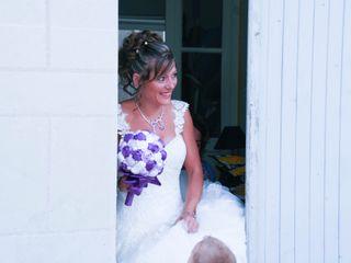 Le mariage de Mélanie et Rémi 1