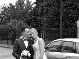 Le mariage de Hélène et Mickaël 1